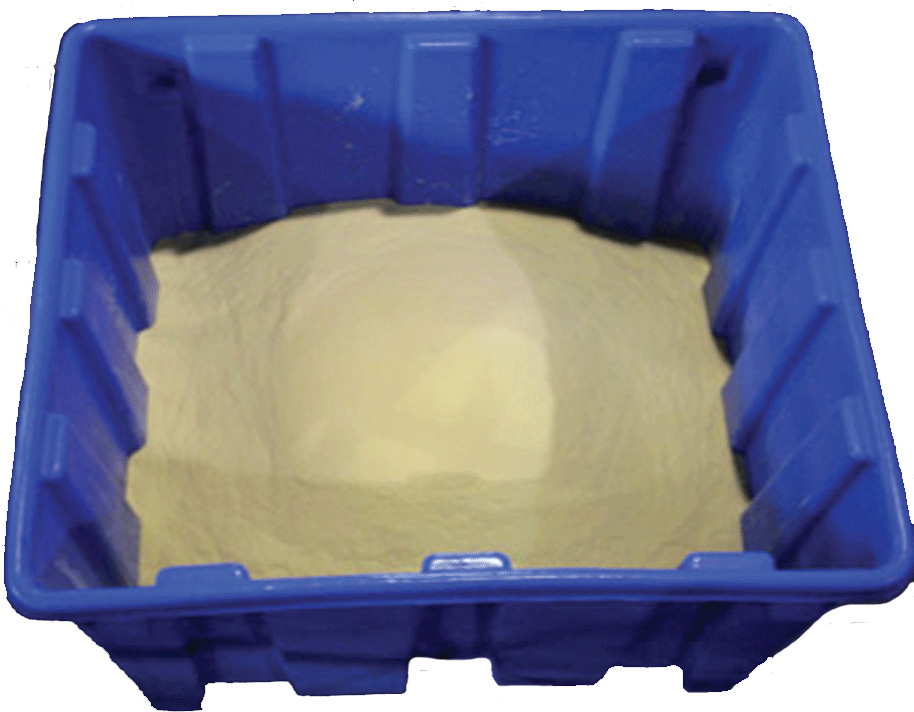 Bulk Storage Container Material Handling Containers