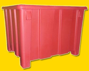 Prime Virgin bulk storage containers